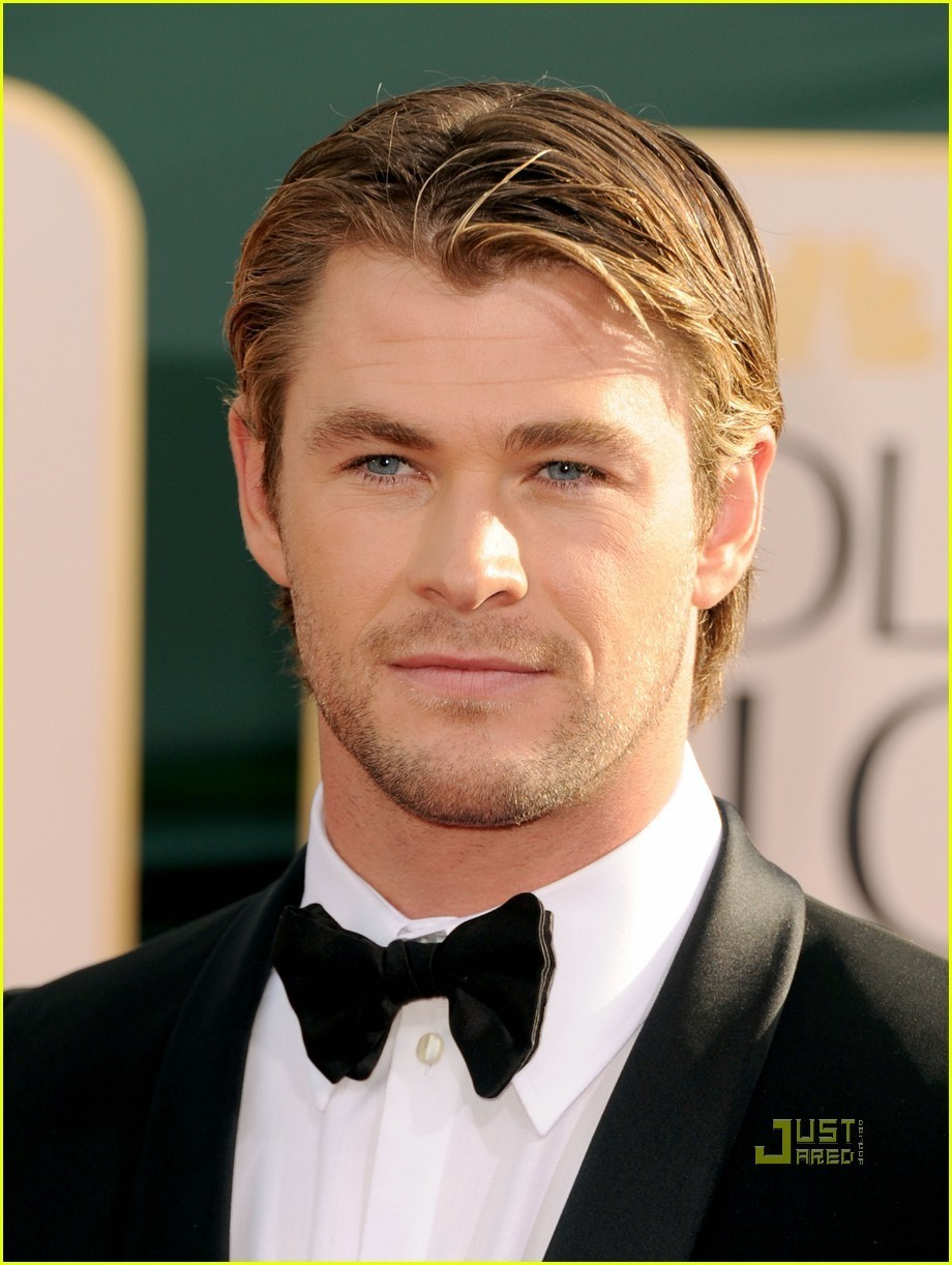 Chris Hemsworth - Chris Hemsworth Photo (19135763) - Fanpop