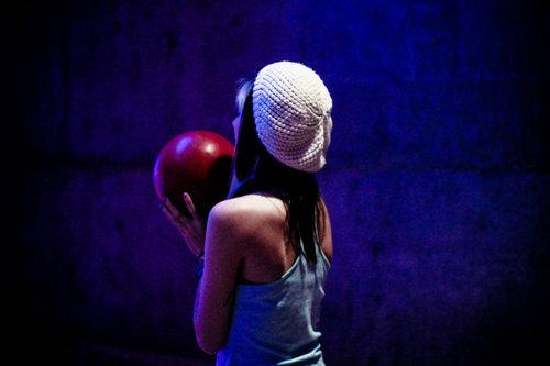 Christina bowling