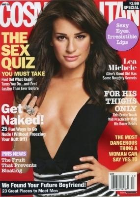 Cosmopolitan - March 2011