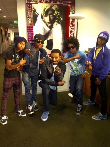 Cute - mindless-behavior Photo