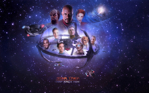 DS9 壁纸
