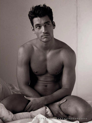 Daily Fix | David Gandy - male-models Photo