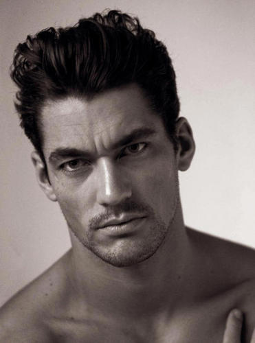 Daily Fix | David Gandy