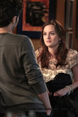 Dan and Blair wallpaper probably with a business suit and a well dressed person called Dan & Blair 4x16 Promotional Photos