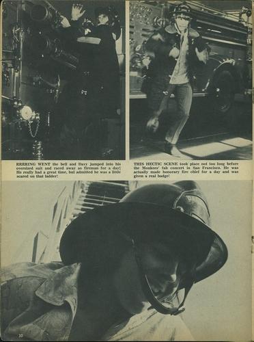 Davy Jones Fireman