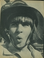 Davy Jones the Fireman