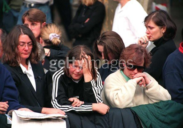 princess diana funeral pictures. Diana#39;s Funeral