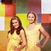 Dianna & Lea ♥  - lea-michele-and-dianna-agron icon