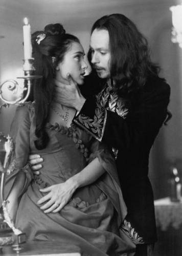 Dracula and Natasta