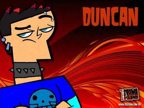 Duncan makeover