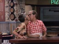 Edna & Frank - laverne-and-shirley screencap