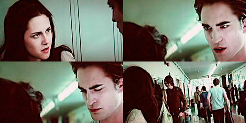 Edward&Bella/Twilight pick spam