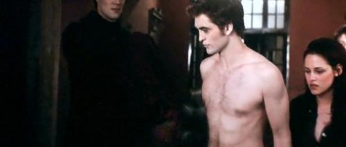 Edward in Italy