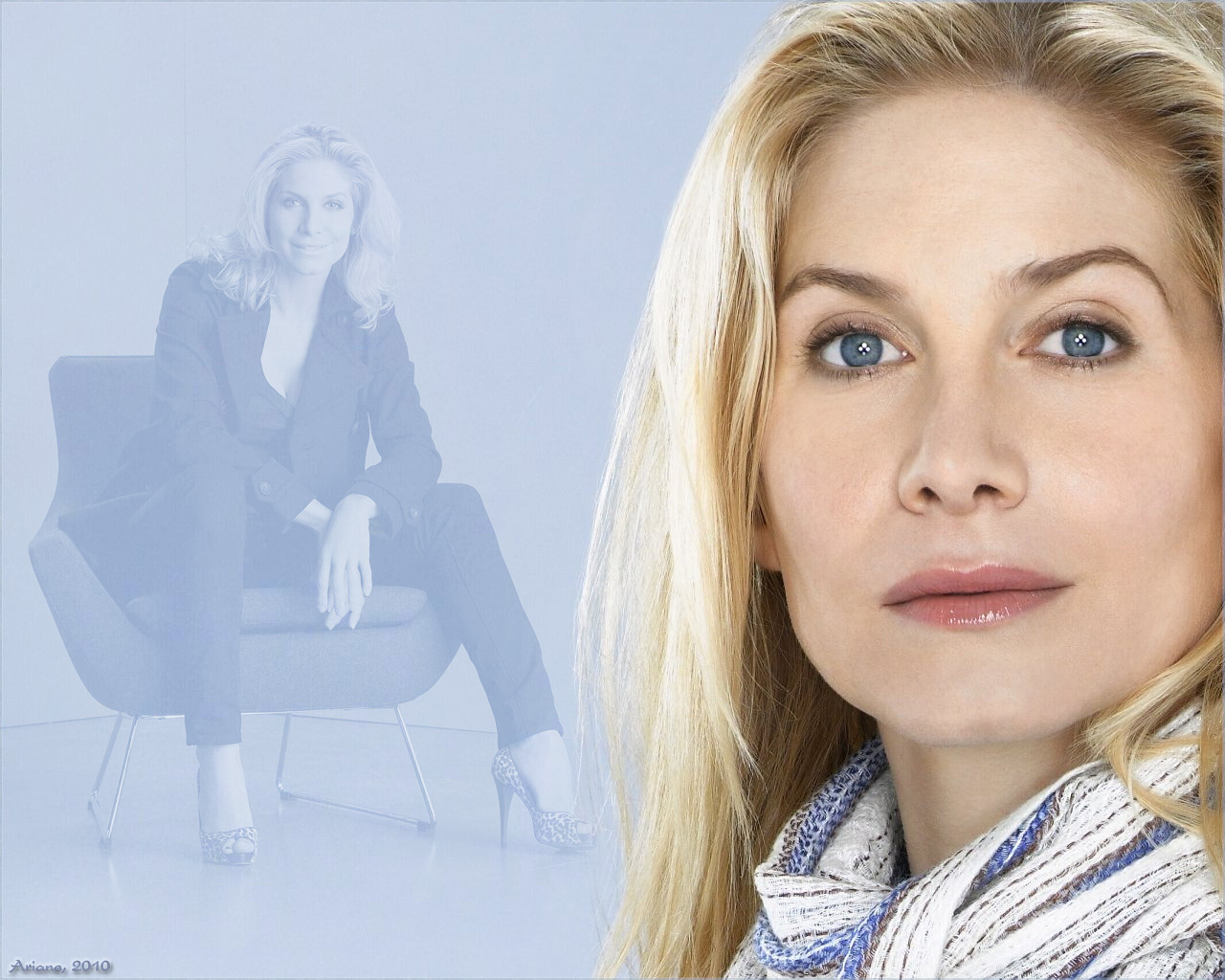 Elizabeth Mitchell - Wallpaper Colection
