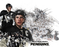 Evgeni Malkin & Sidney Crosby - pittsburgh-penguins wallpaper