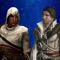Ezio and Altair - ezio-and-altair fan art