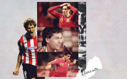 Fernando Llorente wallpaper called Fernando Llorente