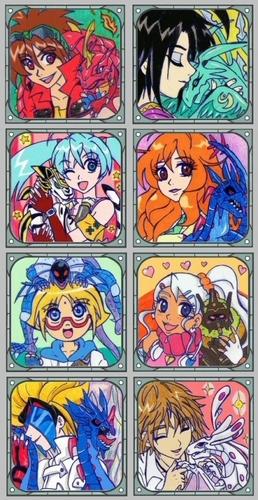 Full Team ^^