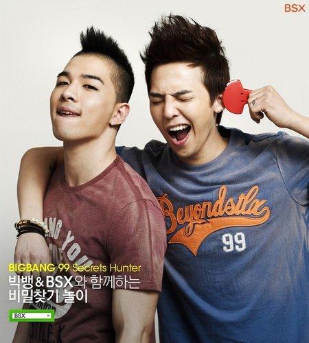 GD & YB