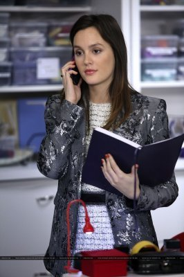 Gossip Girl - Episode 4.16 - While Du Weren't Sleeping - Promotional Fotos