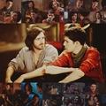 Gwaine & Merlin