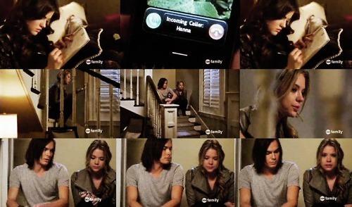 Hanna & Lucas [1x16]