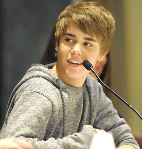 He was Born To Be Somebody <3