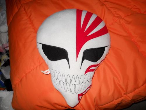 Hollow mask Pillow!