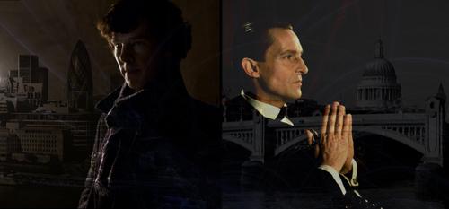 Holmes on Holmes