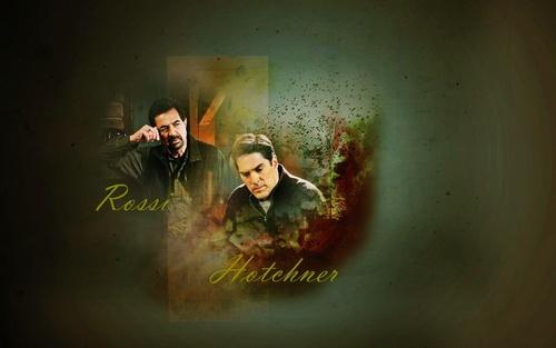 Hotch // Rossi