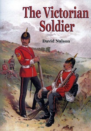 I like Victorian soldiers...