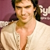 Shame on you for thinking... You're an exception [Lester - RelationShip] Ian-ian-somerhalder-19105267-100-100