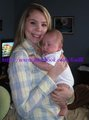 Isaac && His Mommy<3 - isaac-rivera photo