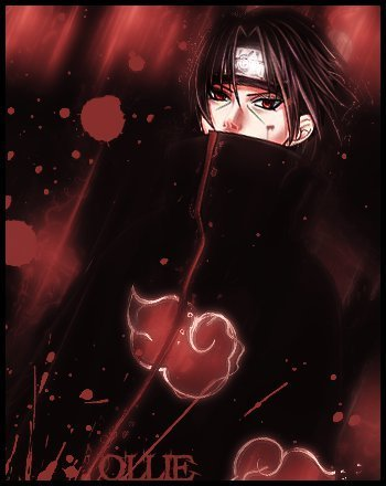Itachi Uchiha Lovely Man