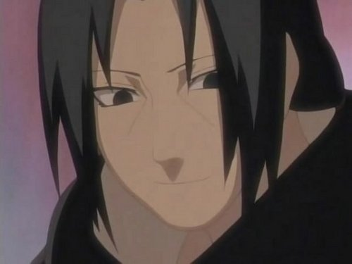 Itachi Uchiha Lovely Man