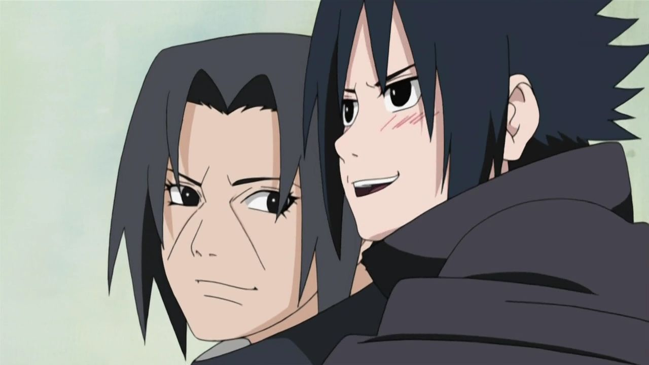 sasuke and itachi images itachi and sasuke uchiha hd