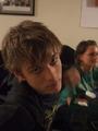 Jake Abel:)