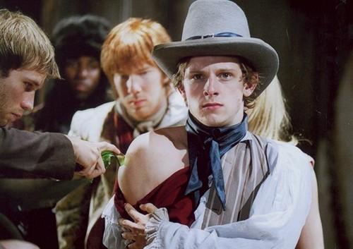 Jamie колокол, колокольчик, белл (Dear Wendy)