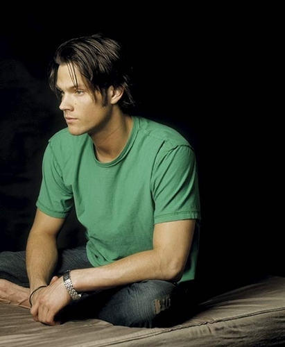 Jared Padalecki - Greg Henry Shoot
