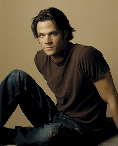 Winchester's Journal वॉलपेपर probably with a hip boot and an atlantic herring called Jared Padalecki - Greg Henry Shoot