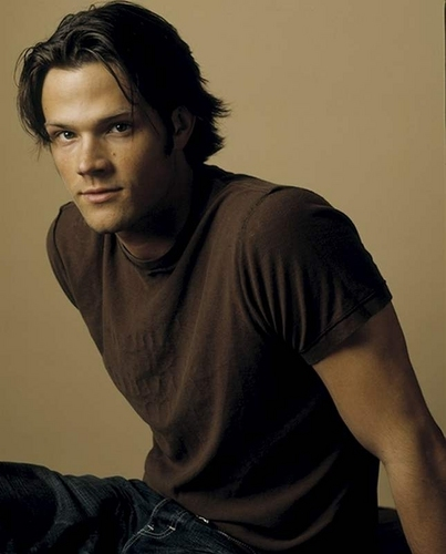 Winchester's Journal karatasi la kupamba ukuta titled Jared Padalecki - Greg Henry Shoot