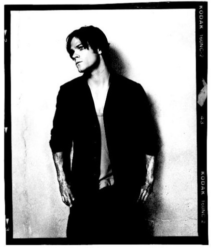 Jared Padalecki - Patrick Fraser - Friday The 13th Shoot