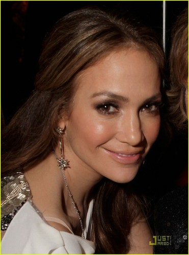 Jennifer Lopez & Marc Anthony: Grammy Presenters!