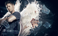 jensen-ackles - Jensen Ackles wallpaper