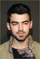 Joe Jonas: Pre-Super Bowl Party Person!