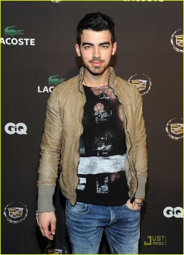 Joe Jonas: Pre-Super Bowl Party Person!
