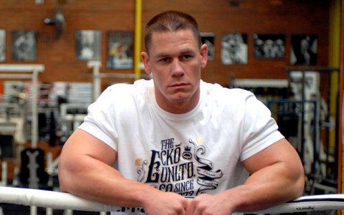 John Cena HOT