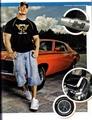 John Cena's cars