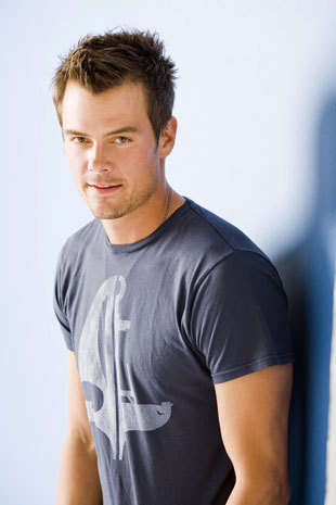 Josh Duhamel photo (HQ) - josh-duhamel photo