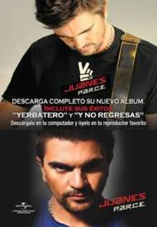Juanes <3